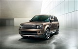Title:Land Rover Range Rover  HD Desktop Wallpaper Views:7954