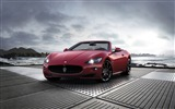 Title:maserati grancabrio sport-Cool Cars Desktop Wallpaper Selection Views:7554