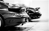 Title:porsche turbo-Cool Cars Desktop Wallpaper Selection Views:7623