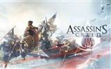 Title:Assassins Creed 3 Game HD Wallpaper 03 Views:18964