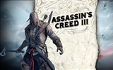 Title:Assassins Creed 3 Game HD Wallpaper 05 Views:5622