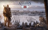 Title:Assassins Creed 3 Game HD Wallpaper Views:56873