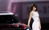 Title:2012 Beijing auto show beautiful models wallpaper Views:5809