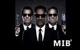 Title:2012 Men In Black 3 HD Movie Wallpaper Views:7046