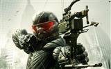 Title:Crysis 3 HD game wallpaper 05 Views:7835
