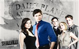 Title:Smallville American TV series Wallpaper Views:2494