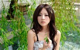Title:Taiwan beautiful girl MM mika wallpaper sixth series Views:8523