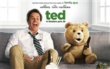 Title:Ted 2012 Movie HD Wallpaper Views:26495