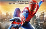 Title:The Amazing Spider Man Movie Wallpaper Views:7792