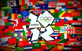 Title:London 2012 Summer Olympic wallpaper Views:11599