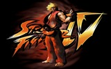 Title:Street Fighter 5 Game HD wallpaper Views:8698