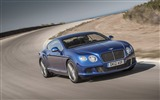 Title:Bentley Continental GT Speed  Auto HD Wallpaper Views:6382