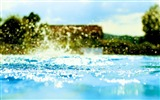 Title:Hot Summer landscape wallpaper Views:8639