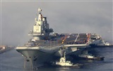 Title:Chinese aircraft carrier 16th HD photography wallpaper Views:7646