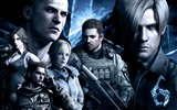 Title:Resident Evil 6 Game HD Wallpaper Views:6132
