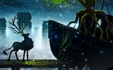 Title:Amazing Cartoon characters Desktop wallpaper Views:3745