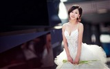 Title:Beautiful bride wedding aesthetic pictures Desktop Wallpaper Views:7253