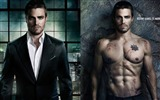 Title:Arrow 2012 TV series HD Wallpapers 09 Views:117536