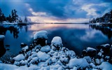 Title:Snow-Stockholm Sweden landscape photography HD wallpaper Views:8829