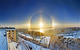 Title:Winter Snow-Stockholm Sweden landscape photography HD wallpaper Views:29023