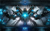 Title:The 15th anniversary of the StarCraft series theme HD wallpaper Views:2815