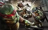 Title:Teenage Mutant Ninja Turtles-Out Of the Shadows Game HD Wallpaper Views:5662