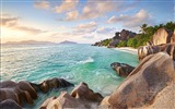 Title:Seychelles island scenery beautiful HD wallpaper Views:11553