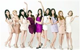 Title:Girls Generation beauty girls photo Wallpaper Views:4335
