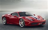Title:2013 Ferrari 458 Italia Speciale Car HD Wallpaper Views:5335