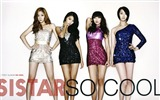Title:Sistar Korean girls singer photo wallpaper Views:3685