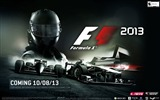 Title:Formula 1 F1 2013 Game HD Wallpaper Views:6303