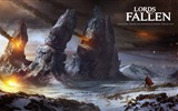 Title:Lords of the Fallen Game HD Wallpaper Views:1645