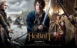 Title:The Hobbit 2-The Desolation of Smaug Movie HD Wallpaper Views:11822