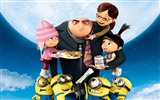 Title:Despicable Me 2 Movie Widescreen HD Wallpaper Views:3705