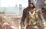 Title:Assassins Creed Unity HD Game Desktop Wallpaper Views:8669