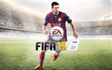 Title:FIFA 15 Game HD Desktop Wallpaper Views:1266