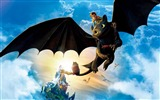 Title:How to Train Your Dragon 2 movie hd wallpaper Views:4580