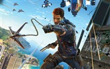 Title:Just Cause 3 Game HD Desktop Wallpaper Views:1267