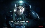 Title:Metal Gear Solid V The Phantom Pain Game HD Wallpaper Views:6385
