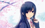 Title:2015 Anime Character Theme HD Wallpaper Views:6944