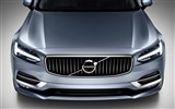 Title:2016 Volvo S90 Luxury Blue Series Auto HD Wallpaper Views:408