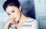Title:Chinese Beautiful Actress Photo HD Wallpaper Views:2348